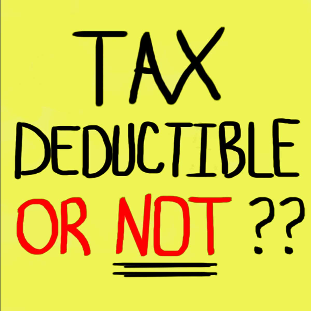 Are Tax Preparation Fees Deductible