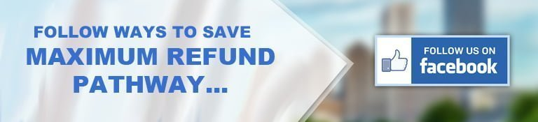 facebook page for tax refunds