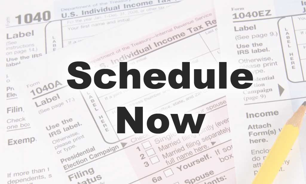 Schedule an Appointment taxservicenow.com
