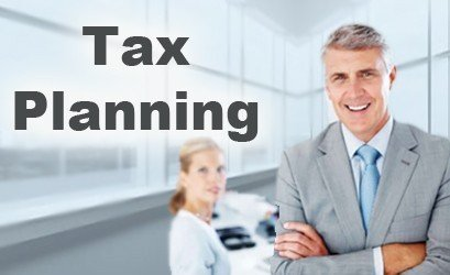 Carla DeWitt's tax service is open year-round