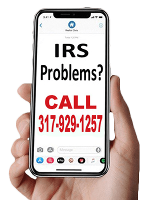 IRS Problems Gone is a year-round income tax resolution and preparation company