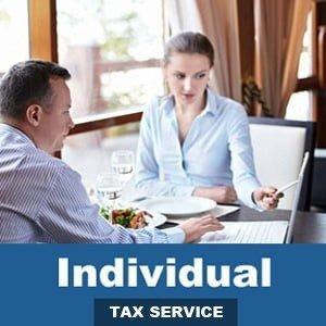 Individual-tax-service