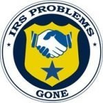 irs problems gone icon
